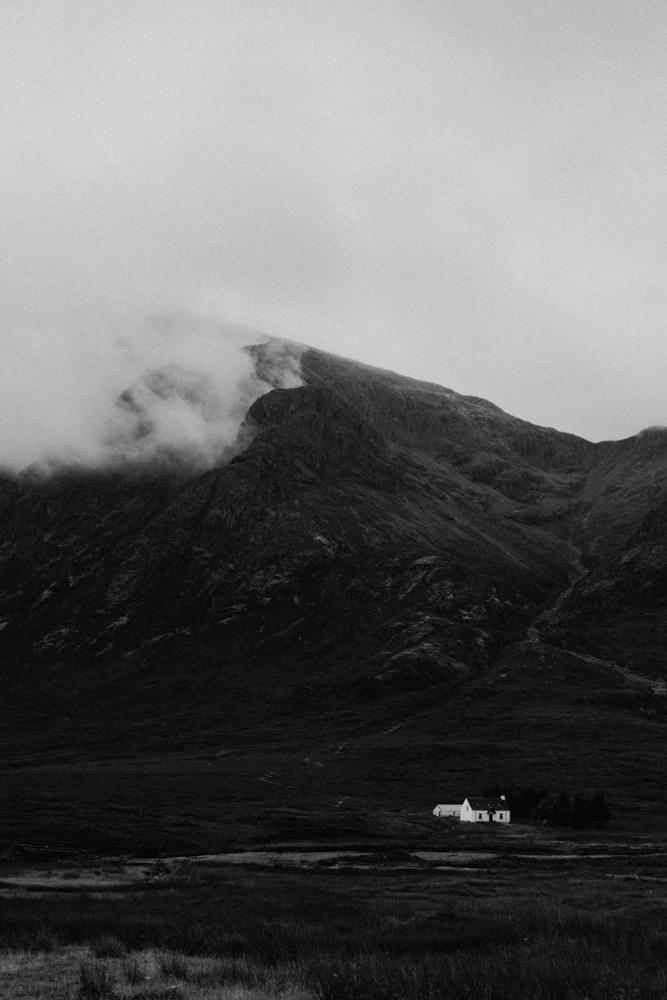 couple session in Isle of Skye, Scotland