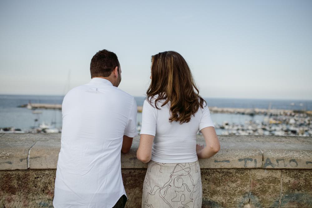 dating Puglia